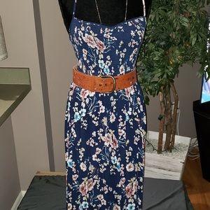 Band of Gypsies Maxi Dress